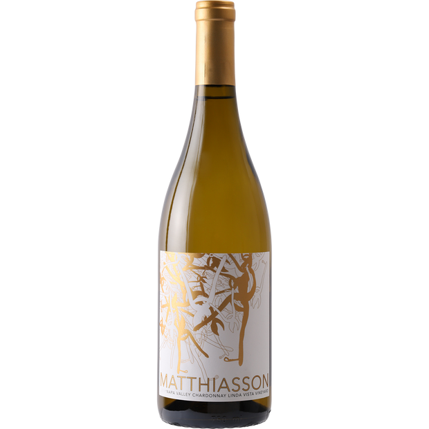 Matthiasson Chardonnay 'Linda Vista' Napa Valley 2019-Wine-Verve Wine