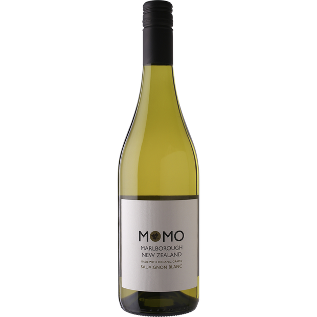 Momo Sauvignon Blanc Marlborough 2019-Wine-Verve Wine