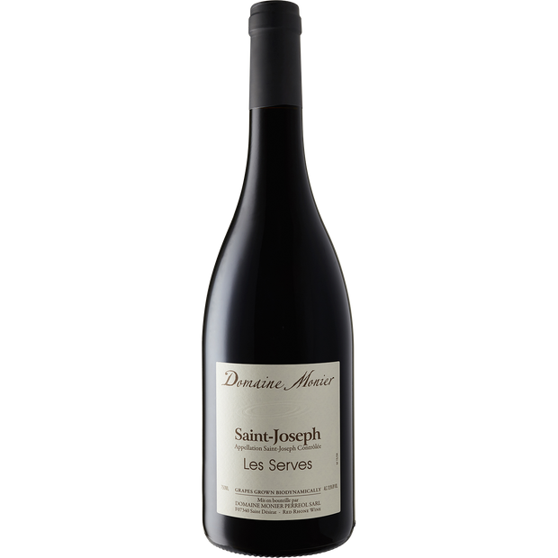 Monier Perreol Saint-Joseph 'Les Serves' 2018-Wine-Verve Wine