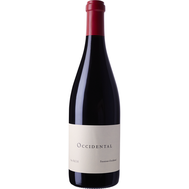 Occidental [by Steve Kistler] Pinot Noir 'Freestone-Occidental' Sonoma Coast 2018-Wine-Verve Wine