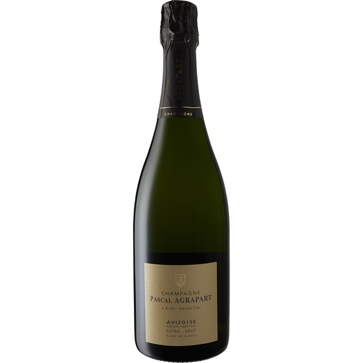 Agrapart 'l'Avizoise' Blanc de Blancs Extra Brut Champagne Grand Cru 2013