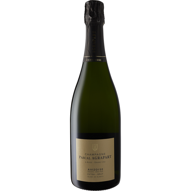 Agrapart 'l'Avizoise' Blanc de Blancs Extra Brut Champagne Grand Cru 2014-Wine-Verve Wine