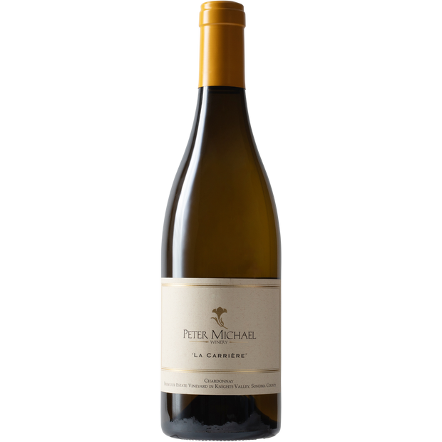 Peter Michael Chardonnay 'La Carriere' Knights Valley 2019-Wine-Verve Wine