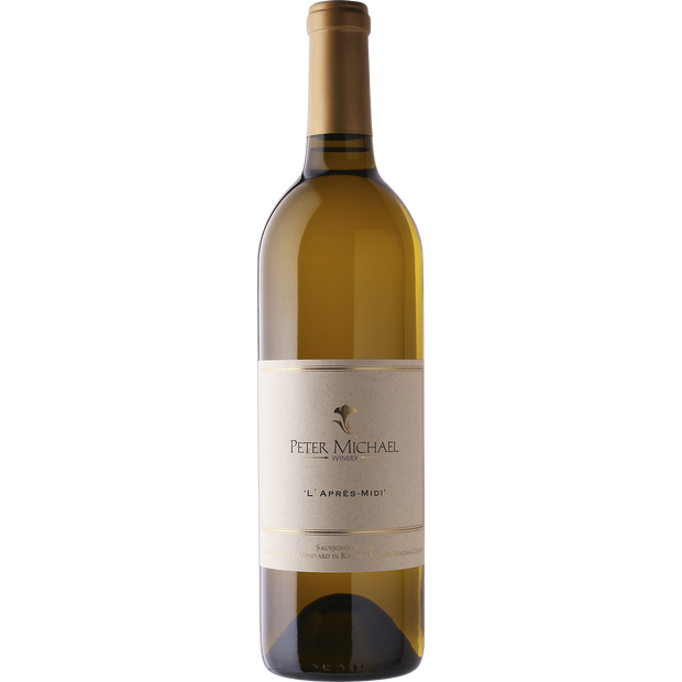 Peter Michael Sauvignon Blanc 'L'Apres Midi' Knights Valley 2018-Wine-Verve Wine