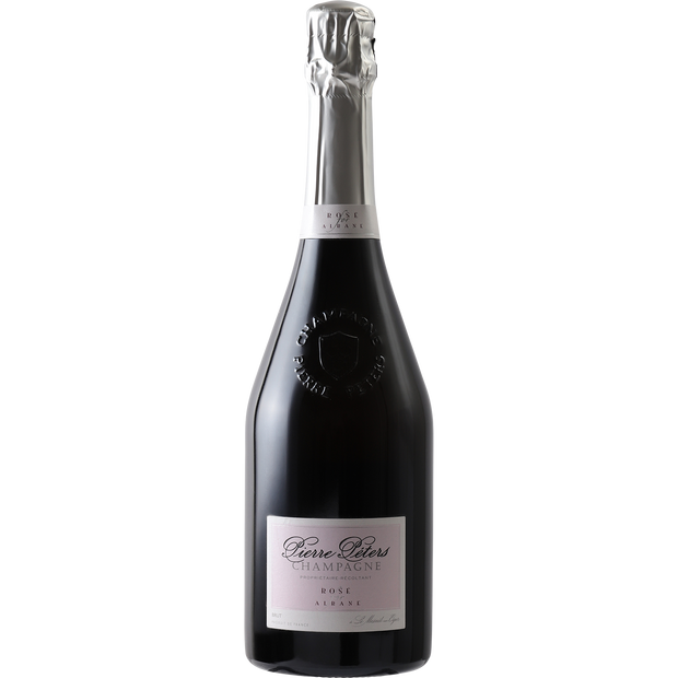 Pierre Peters 'Rose for Albane' Brut Rose Champagne NV-Wine-Verve Wine