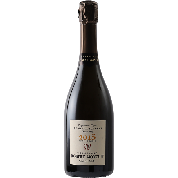Robert Moncuit Brut Grand Cru Champagne 2013-Wine-Verve Wine