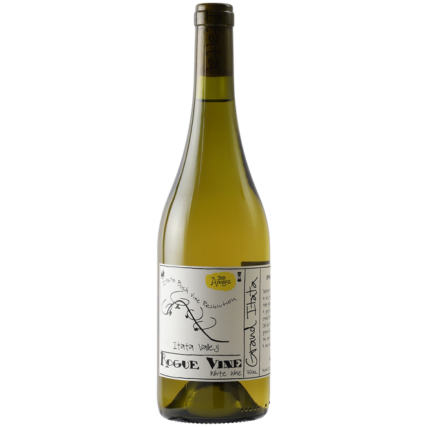 Rogue Vine Blanco 'Grand Itata' Itata Valley 2019-Wine-Verve Wine