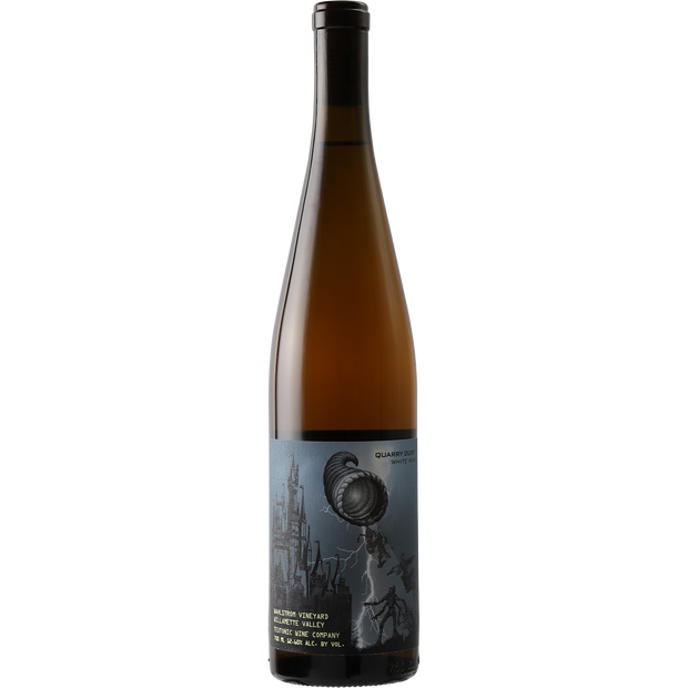 Teutonic Wine Co. 'Quarry Dust' Willamette Valley 2019-Wine-Verve Wine