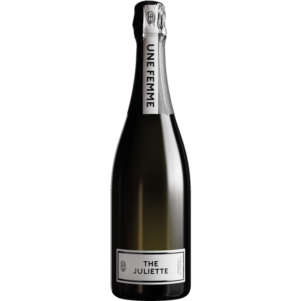Une Femme 'The Juliette' Brut Champagne NV-Wine-Verve Wine