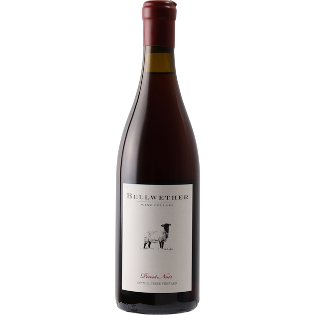 Bellwether Pinot Noir 'Sawmill Creek' 2015-Wine-Verve Wine