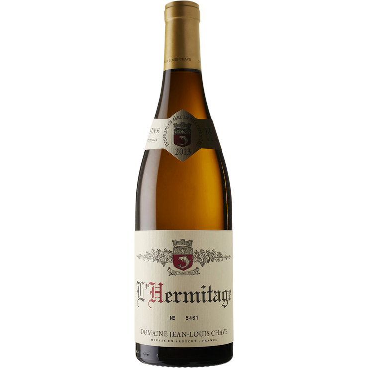 Domaine Chave Hermitage Blanc 2013