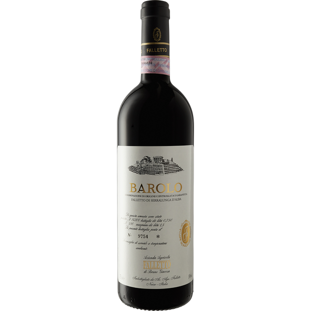 Bruno Giacosa Barolo 'Falletto' 2004-Wine-Verve Wine