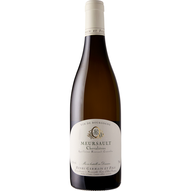 Henri Germain Meursault 'Chevalieres' 2016-Wine-Verve Wine