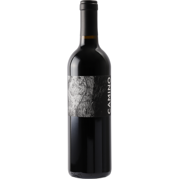 Camino Cellars Cabernet Sauvignon 'Montecillo' Moon Mountain District 2015-Wine-Verve Wine