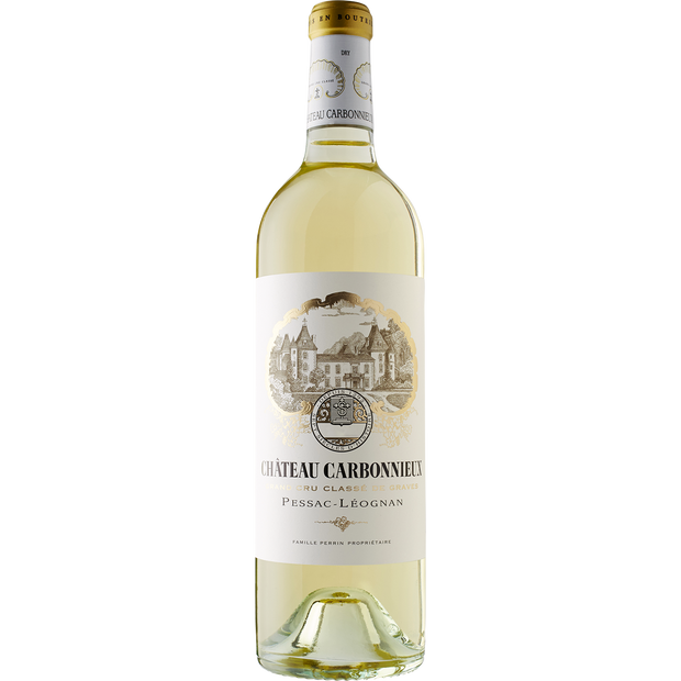 Chateau Carbonnieux Bordeaux Blanc 2015-Wine-Verve Wine