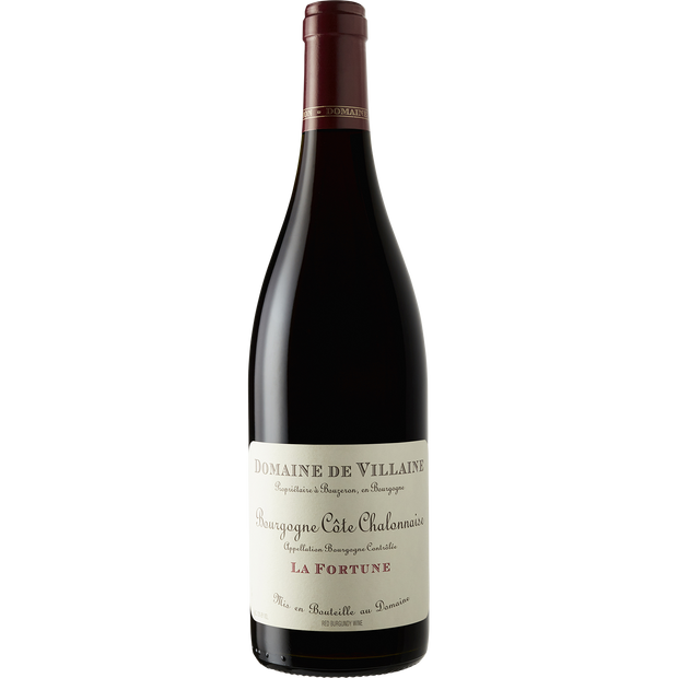 Domaine de Villaine Bourgogne Rouge 'La Fortune' 2017-Wine-Verve Wine