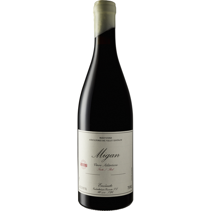 Envinate Canary Islands Tinto 'Migan' 2017