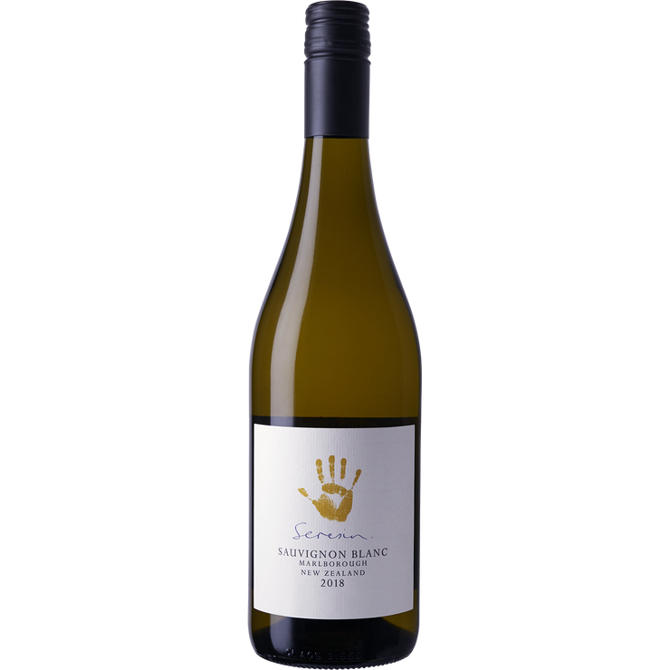 Seresin Sauvignon Blanc Marlborough 2018
