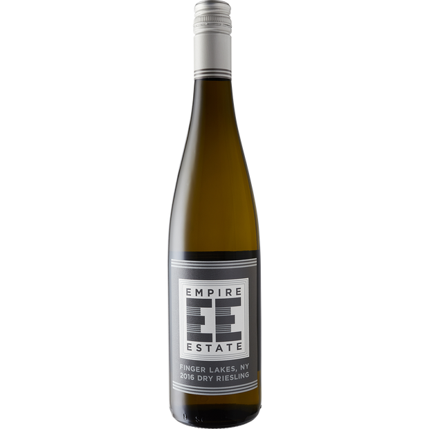 Empire Estate Riesling Finger Lakes 2016-Wine-Verve Wine