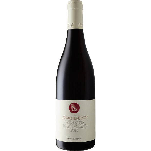 Chantereves Pommard 'Trois Follots' 2015-Wine-Verve Wine