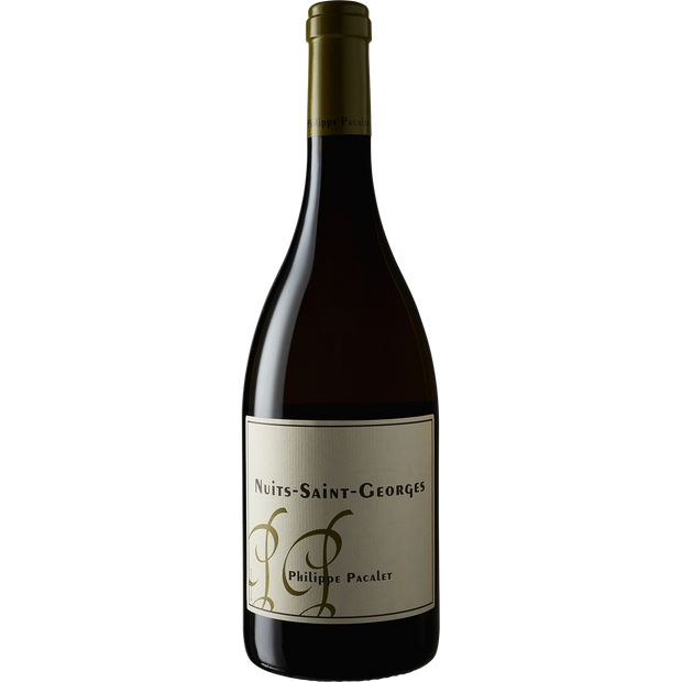 Philippe Pacalet Nuits-St-Georges Blanc 2015-Wine-Verve Wine