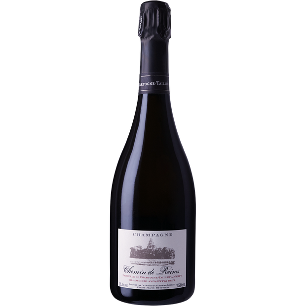 Chartogne-Taillet 'Chemin de Reims' Extra Brut Champagne 2013