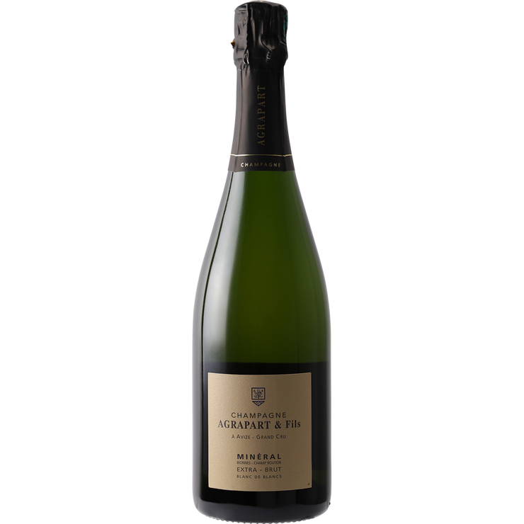 Agrapart 'Mineral' Extra Brut Champagne 2011