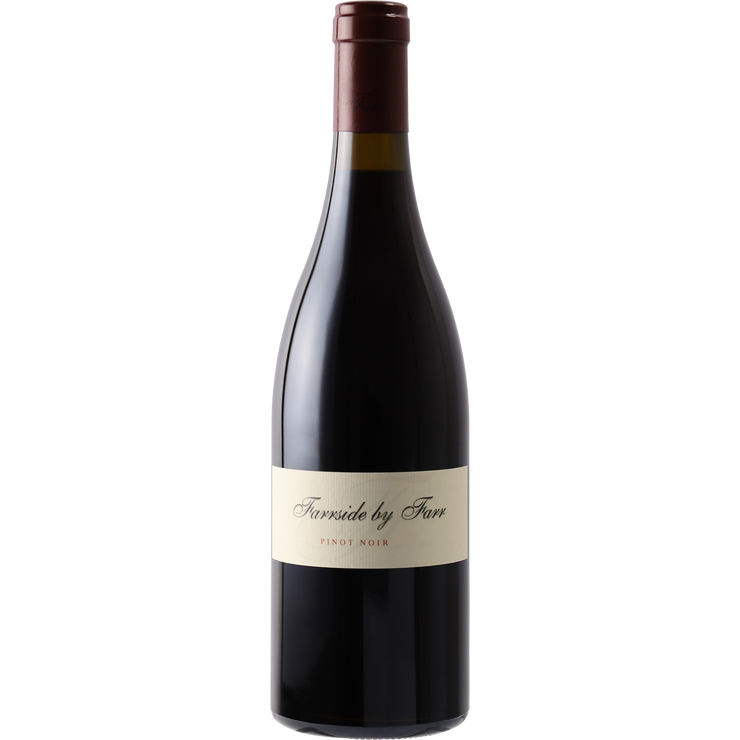By Farr Pinot Noir 'Farrside' Geelong 2017
