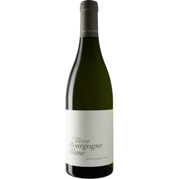Jean-Marc Roulot Bourgogne Blanc 2016-Wine-Verve Wine
