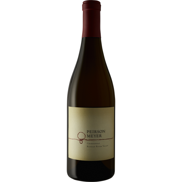 Peirson Meyer Chardonnay Russian River Valley 2016-Wine-Verve Wine