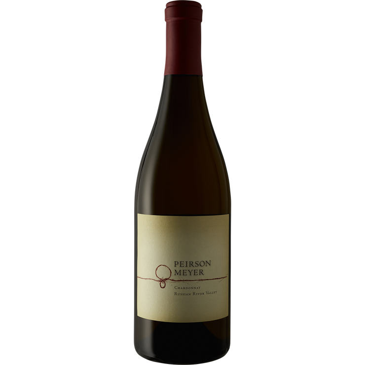 Peirson Meyer Chardonnay Russian River Valley 2016