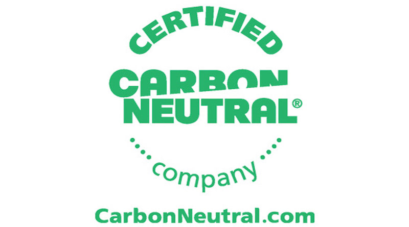 What it means to be a carbon neutral company