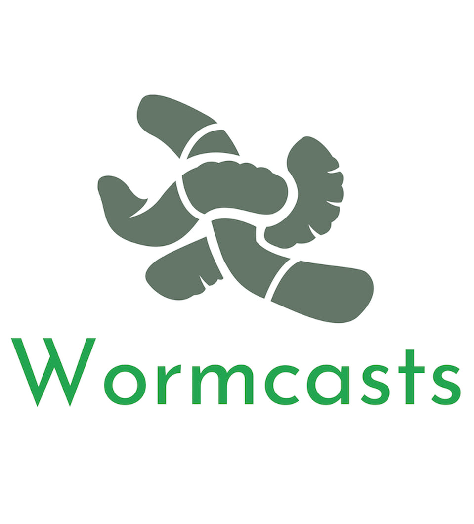 Wormcasts