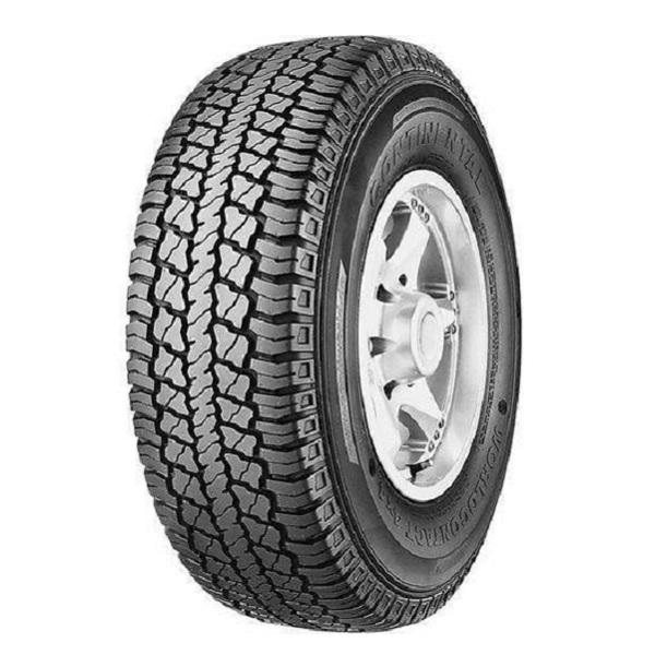 205R16C CONTINENTAL WORLD 4X4 SR - Evolution Wheel & Tyre Online Store