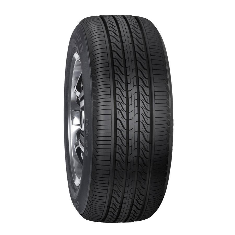 205/65R15 ACCELERA ECO PLUSH 94V - Evolution Wheel & Tyre Online Store