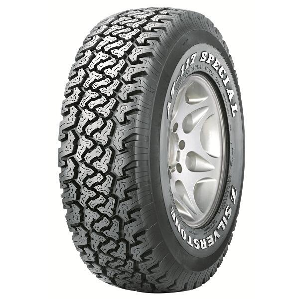 265/65R17 SILVERSTONE AT-117 SPECIAL 112