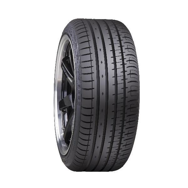 225/35R17 ACCELERA PHI-R 86Y XL - Evolution Wheel & Tyre Online Store