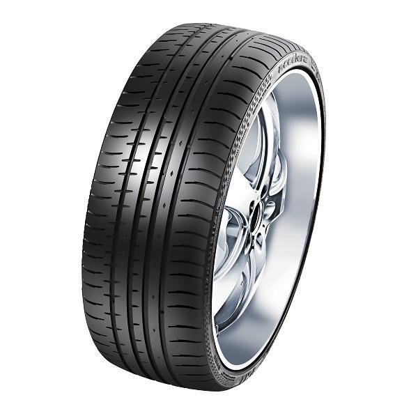205/45R18 ACCELERA PHI 90Y XL - Evolution Wheel & Tyre Online Store