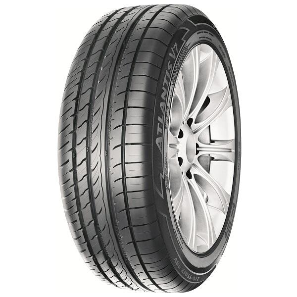 225/35R18 SILVERSTONE ATLANTIS V7 87W XL - Evolution Wheel & Tyre Online Store