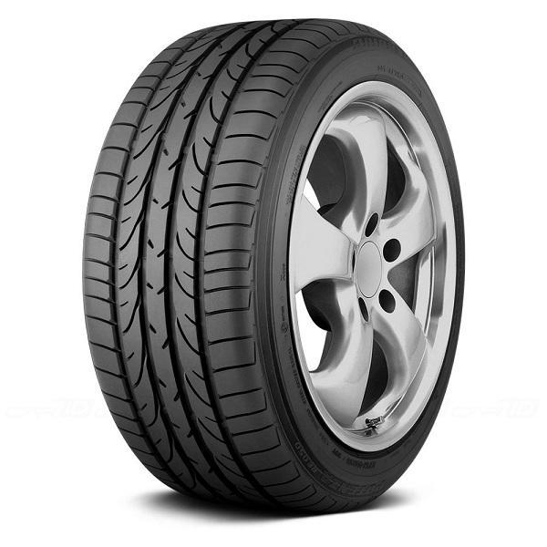 205/40R18 BRIDGESTONE RE050 RFT - Evolution Wheel & Tyre Online Store