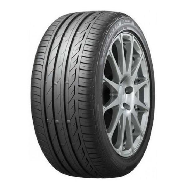215/45R17 BRIDGESTONE T001 91W - Evolution Wheel & Tyre Online Store