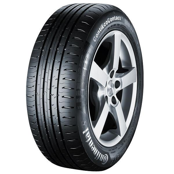 215/45R17 CONTINENTAL ECO5 87V FR - Evolution Wheel & Tyre Online Store