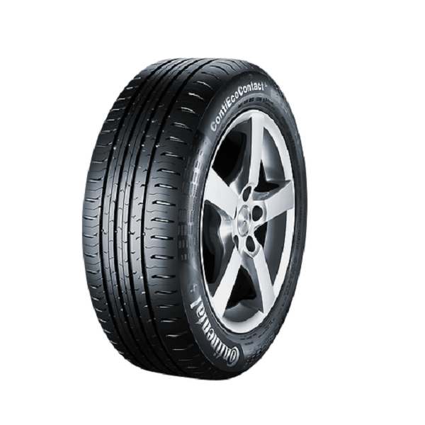 215/60R17 CONTINENTAL ECO5 96H - Evolution Wheel & Tyre Online Store