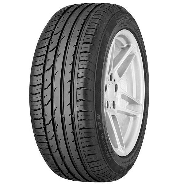 185/50R16 CONTINENTAL PREMIUM2 81H - Evolution Wheel & Tyre Online Store