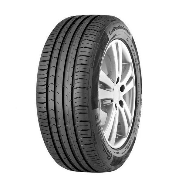 185/60R15 CONTINENTAL PREMIUM 5 88H - Evolution Wheel & Tyre Online Store