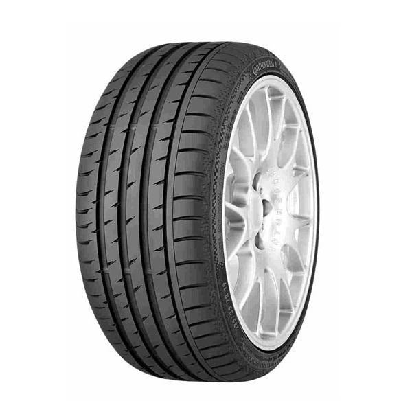 225/45R17 CONTINENTAL SC3 FR MO 91W - Evolution Wheel & Tyre Online Store