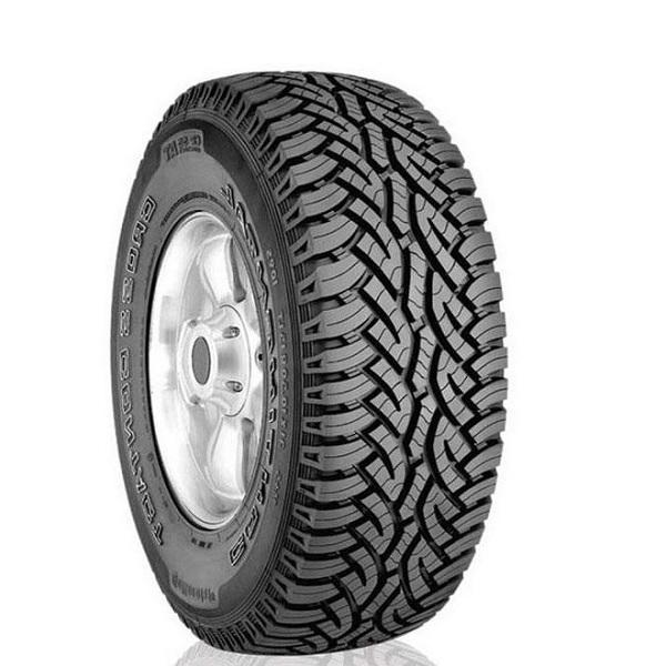 235/55R17 CONTINENTAL CRC UHP 99H