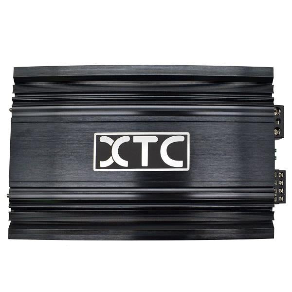 12000W 4 CHANNEL AMP