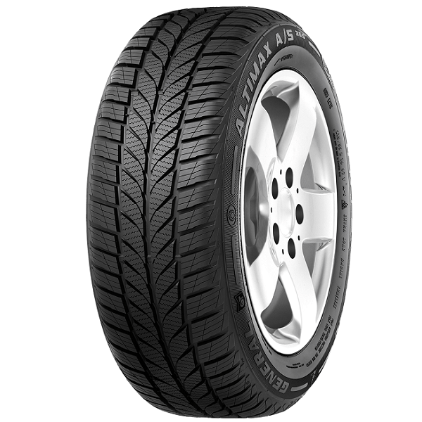 185/55R15 GENERAL ALTIMAX 82H - Evolution Wheel & Tyre Online Store