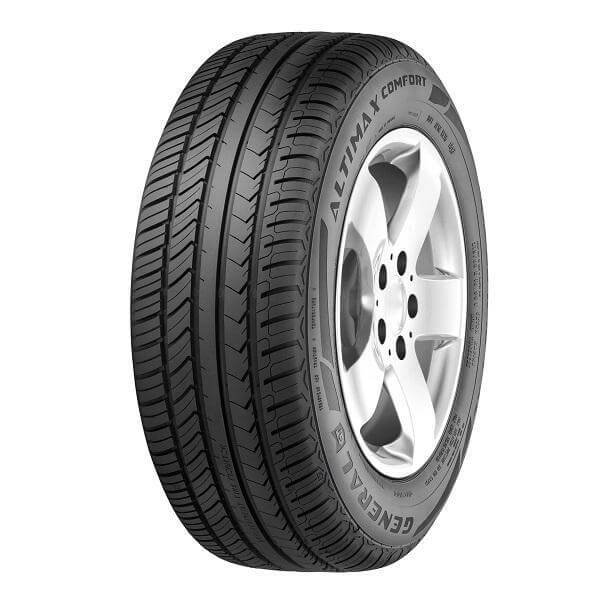 155/65R13 GENERAL ALT COMFORT 73T - Evolution Wheel & Tyre Online Store